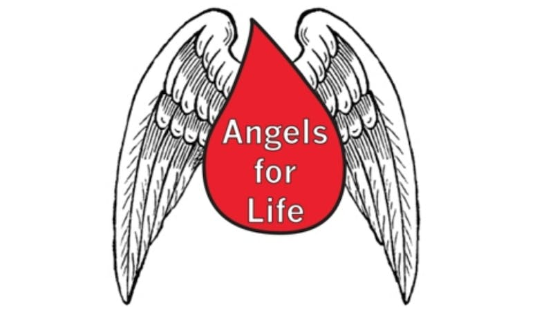 Ball State Angels for Life tops Indiana Blood Center college donors