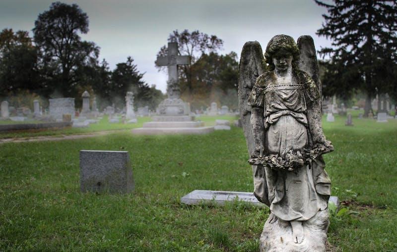 Paranormal investigators discuss Muncie's haunted sites