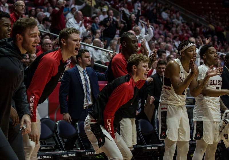A wild ride: Looking at the top moments from the Ball State men's basketball season