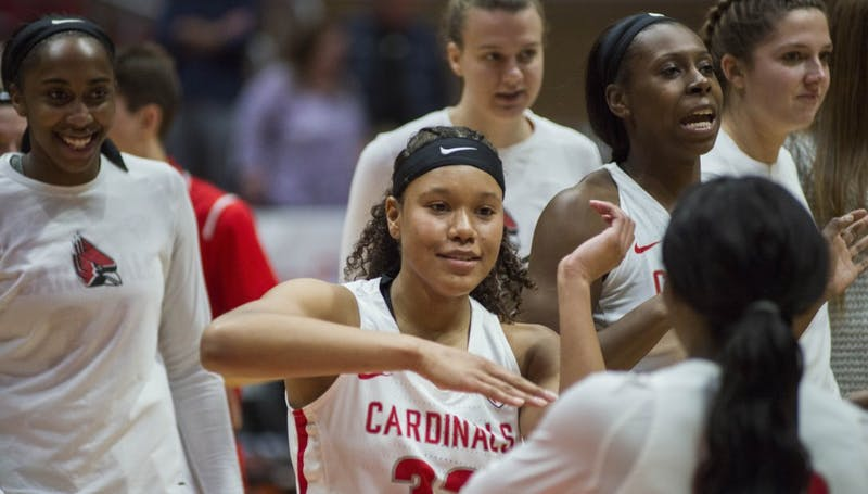Ball State women's basketball has 3 All-MAC selections