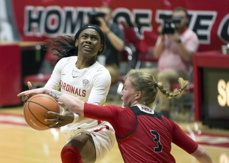 Ball State women's basketball bubble watch: Who to watch this week