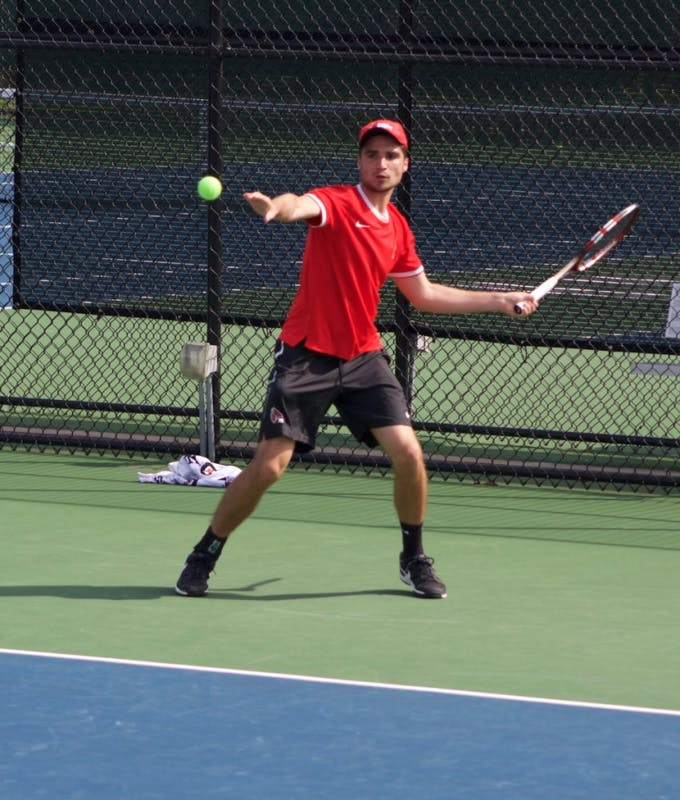 Ball State competes in Purdue Invitational for 2nd time this season