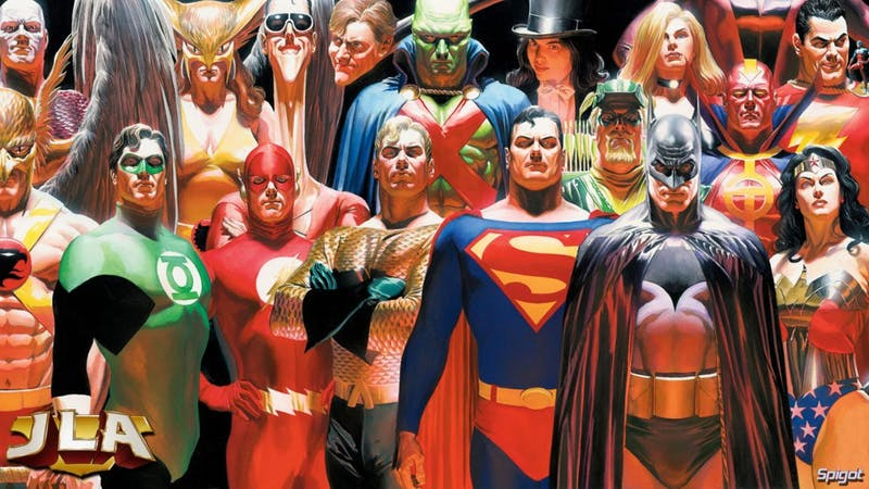 The worst Justice League members of all time