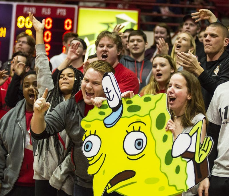 Worthen Arena seems louder this season, here's why