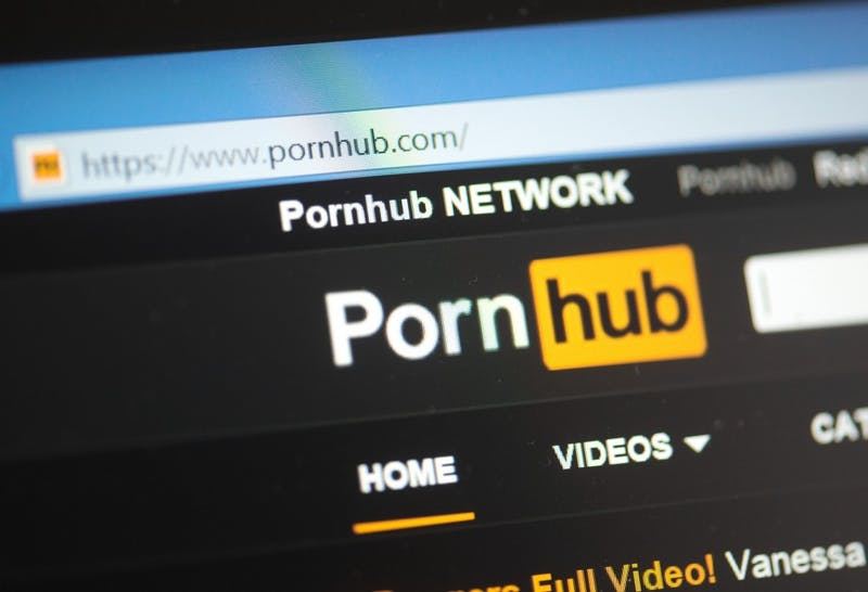 How Valentine's Day kills Pornhub traffic, but missile threats bring in the views