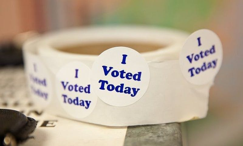 What you need to know about the primary elections