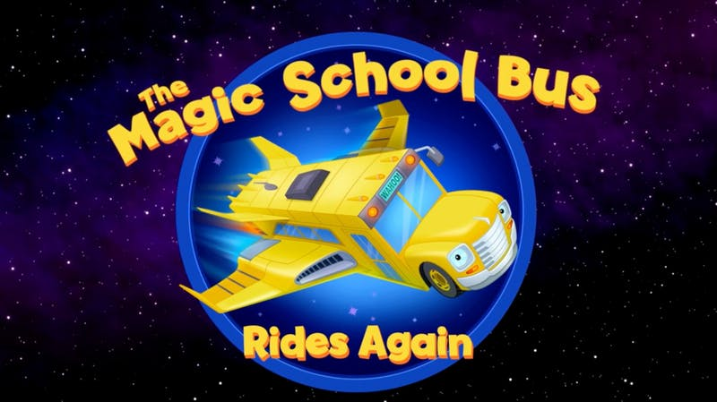 'The Magic School Bus' remake and how to cater to millennials 101