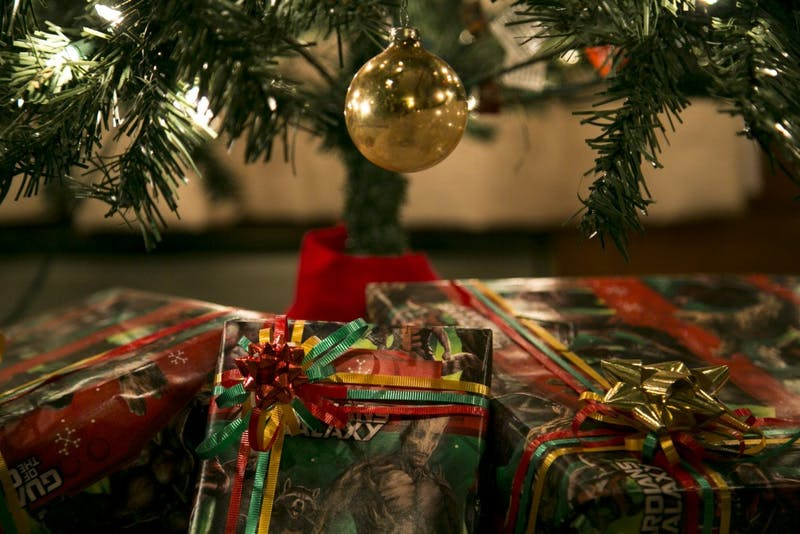 11 tips for bringing a significant other home for the holidays