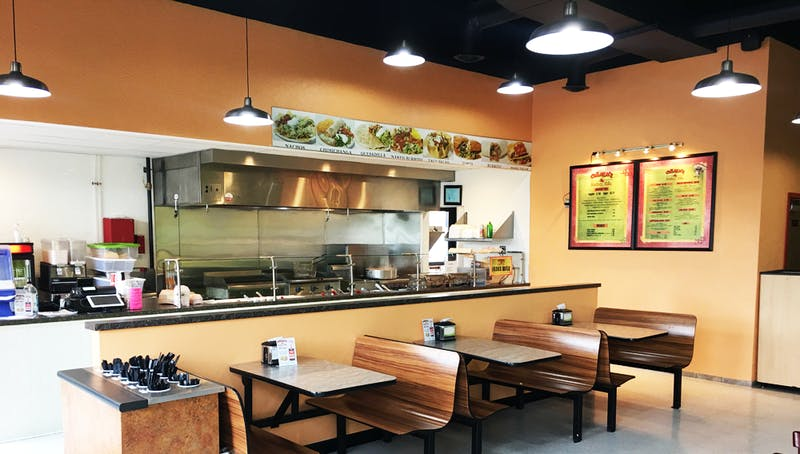 Chava's Mexican Grill Will be Your New Favorite Restaurant