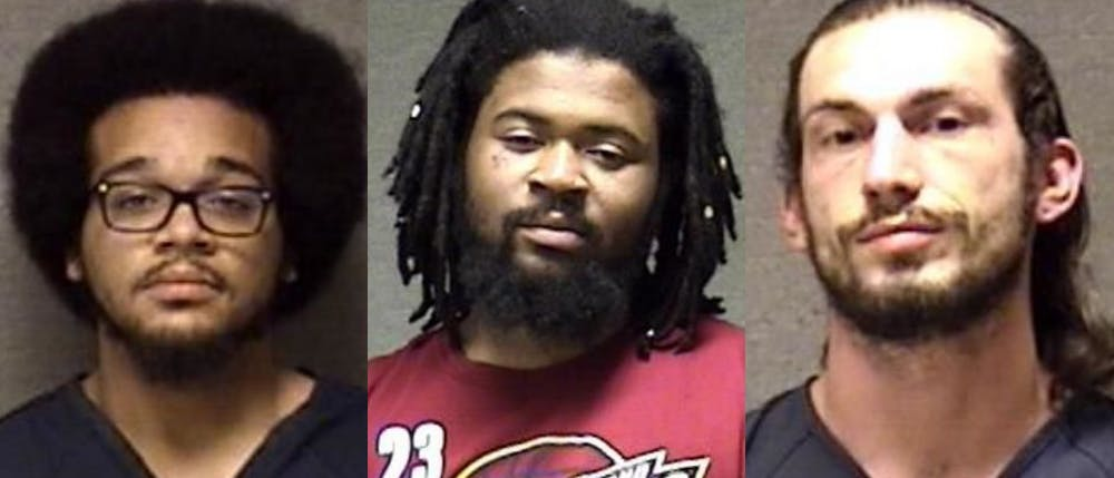 Three Arrested during fight outside Brothers