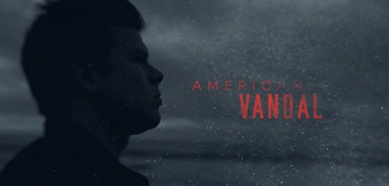 'American Vandal' is a who-done-it done impressively well