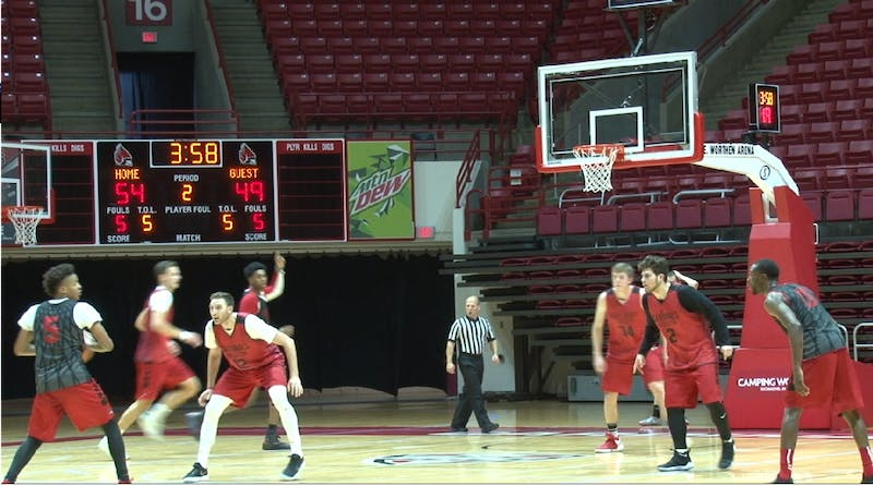 SEC transfers take year off to play for Ball State