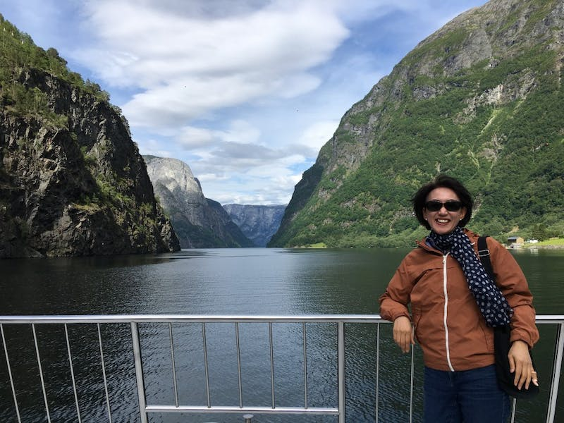 Where they were before: Spanish professor looks for a place to call home