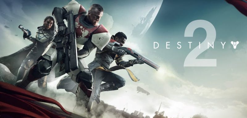 'Destiny 2': A world without light shines in gameplay and storytelling