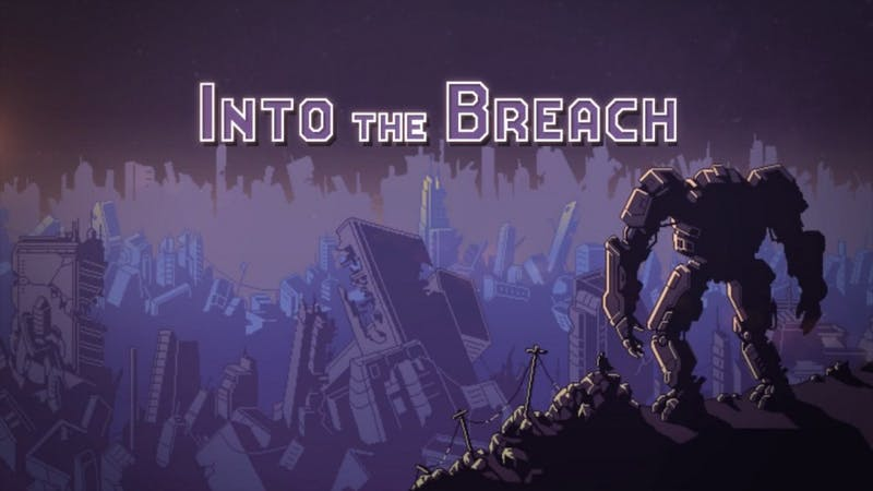 'Into the Breach' is a brilliant bite-sized battle with giant bugs