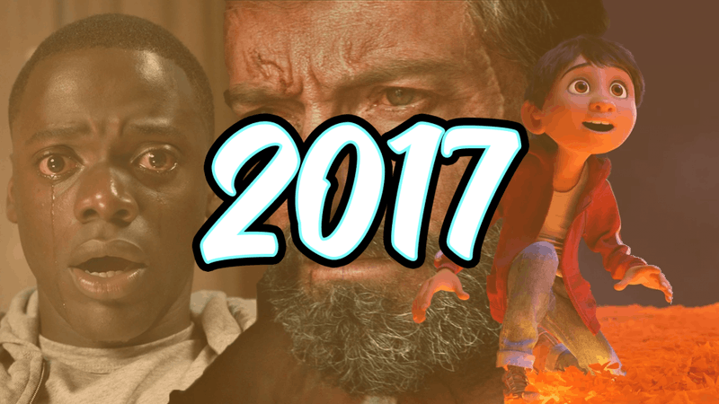 The Year in Review: Byte's Top-Reviewed Movies of 2017