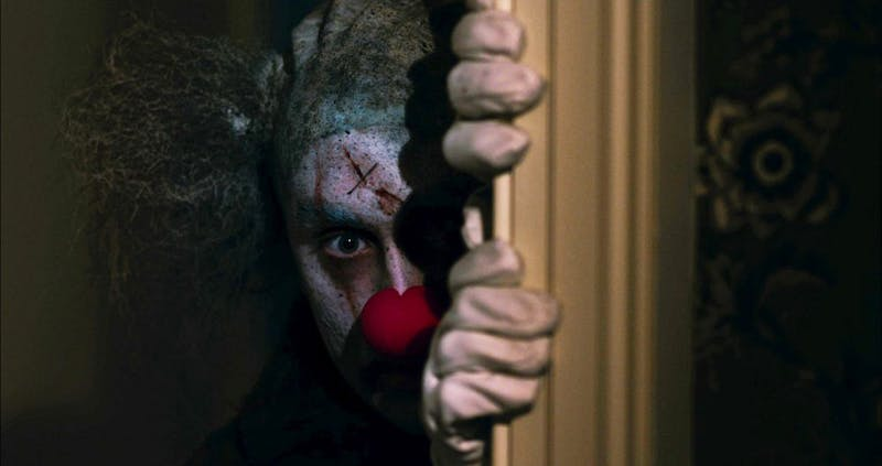 Best unheard of Halloween movies: 'Stitches' is the quintessential slasher flick, now with more clowns