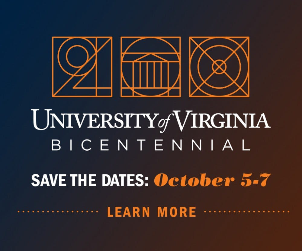 ae-Bicentennialposter-CourtesyUniversityofVirginia