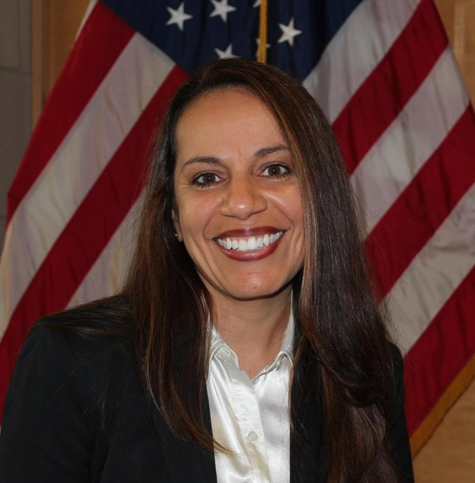 Charlottesville city manager recommends RaShall Brackney new police chief