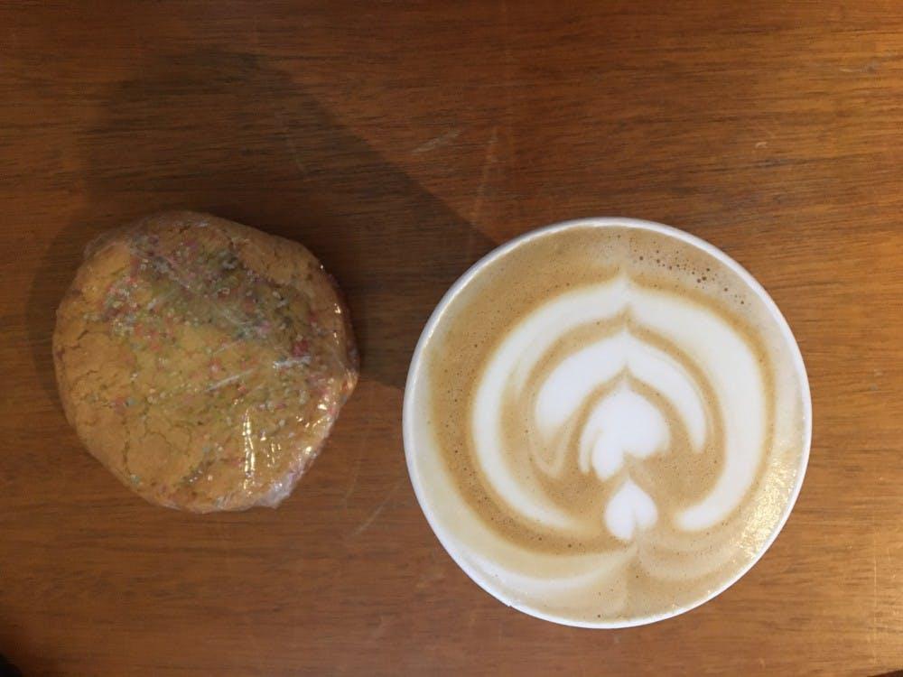 Grit Coffee
