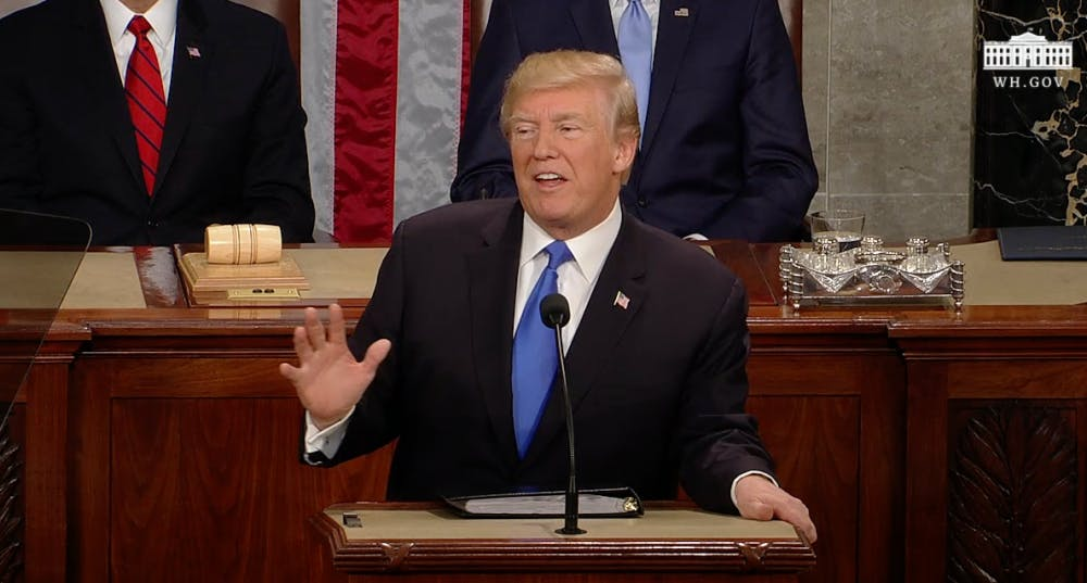 Polling analysis: State of the Union speeches attract high approval ratings