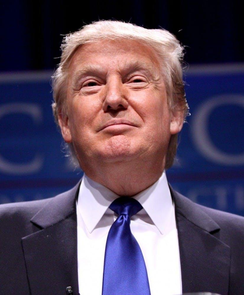 trump-wikimedia commons