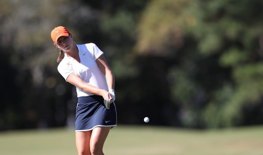 sp-WGolf10.30.17-CourtesyVirginiaAthletics