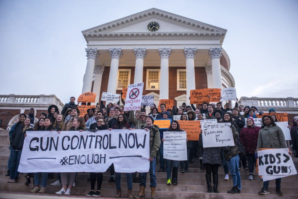 Gun control: Will Congress act?