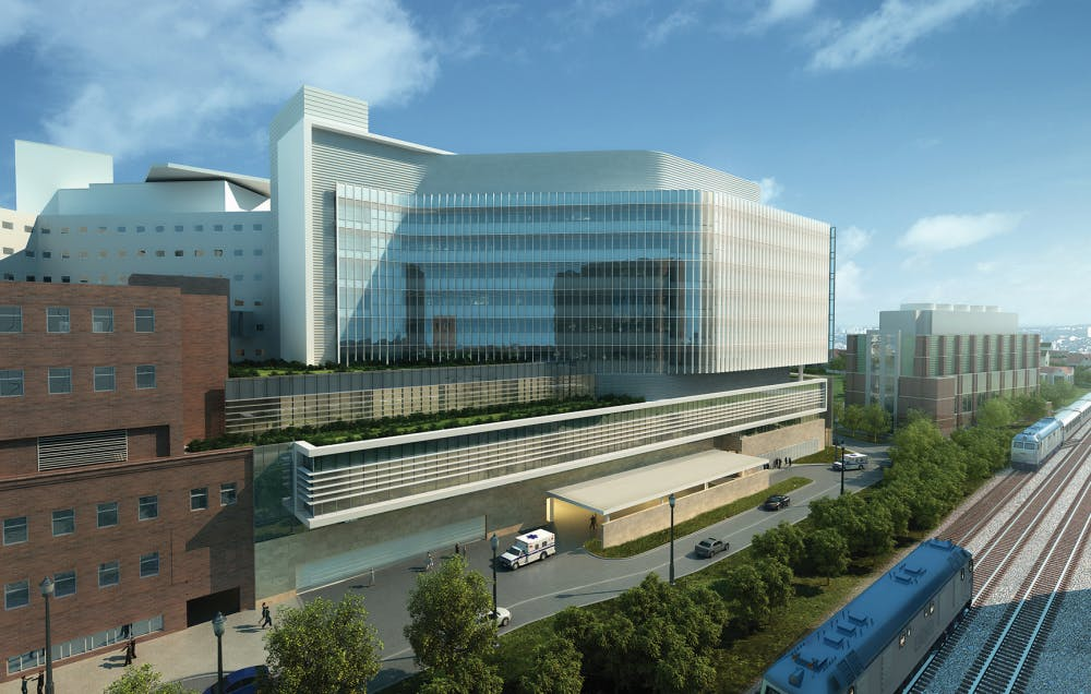 hs-HospitalExpansion-CourtesyUVaMedicalCenter