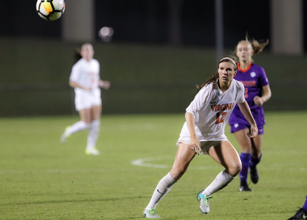 Soccer Slated to Play Va. Tech in First Round of NCAA Tournament