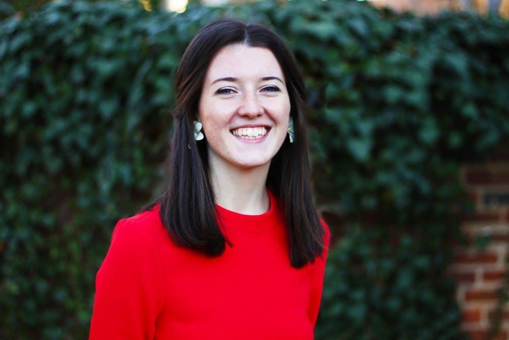 The Cavalier Daily Editorial Board Endorses Sydney Bradley