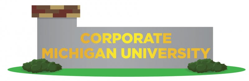 Corporate Michigan University