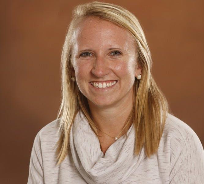 2018H-003-001   Catherine Ostoich -field hockey coach