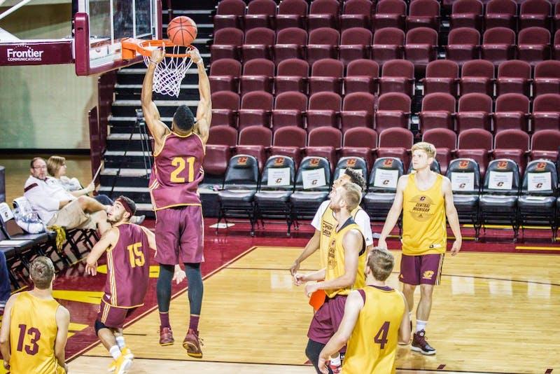 Basketball 10.19