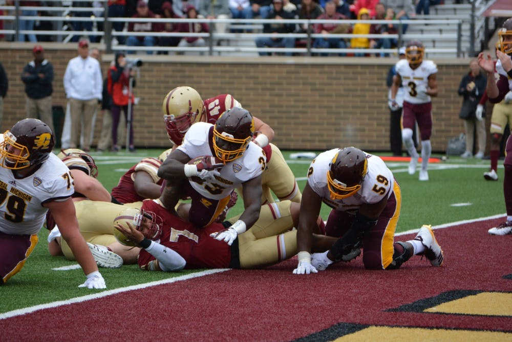 FB-Boston College-Gwilly-TD1-093017