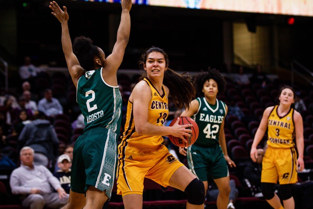 Bulls dominate defensively, advance to MAC final