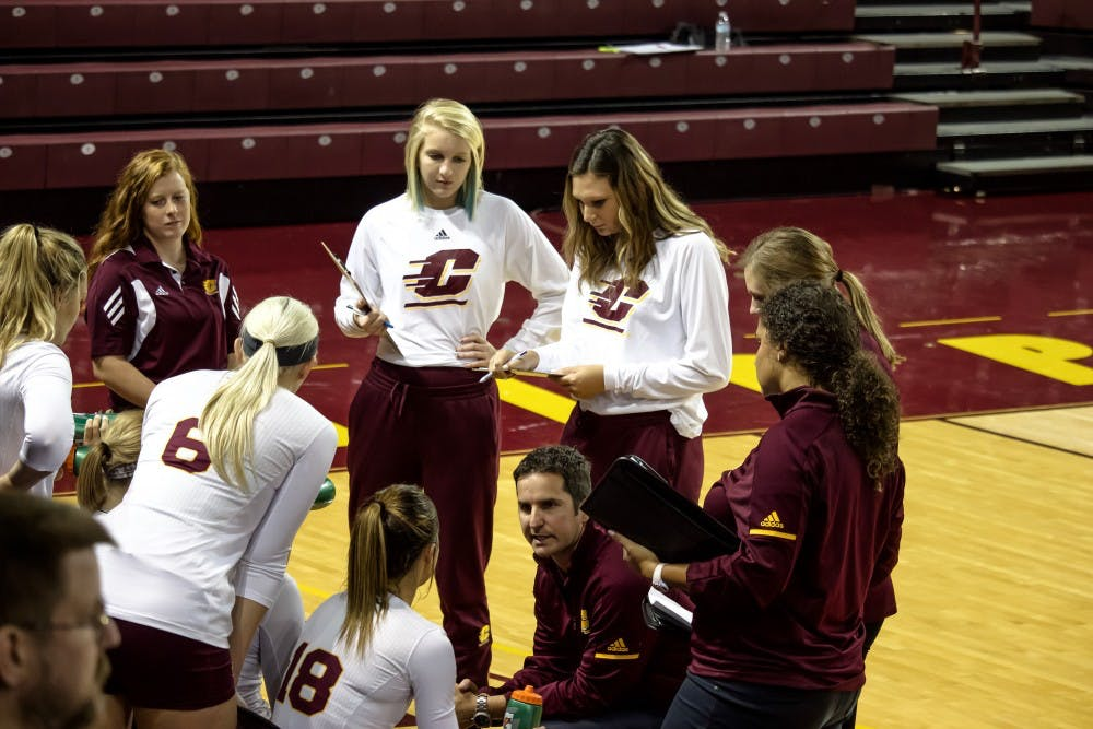 The 3-2-1: After the loss to Central Michigan