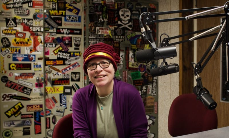 BCA Director Heather Polinsky