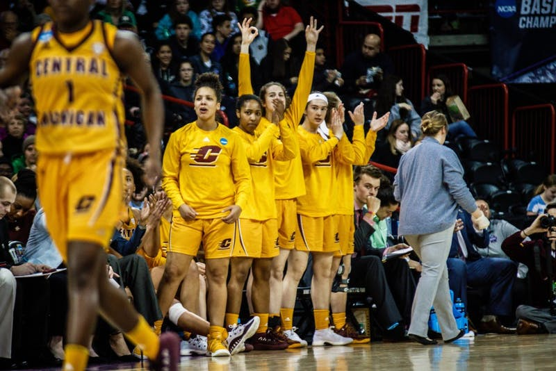 Womens BBall NCAA 3.24.18