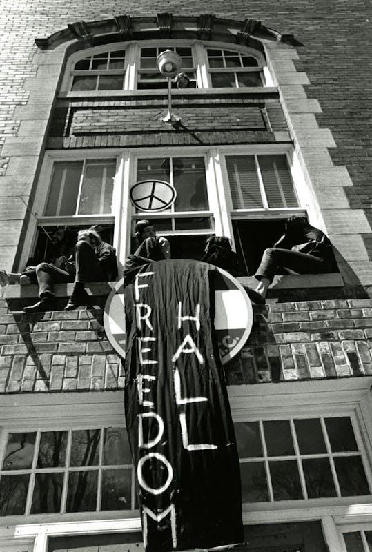 Freedom Hall-1969
