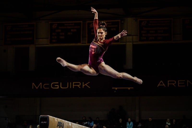 Gymnastics 2.18.18