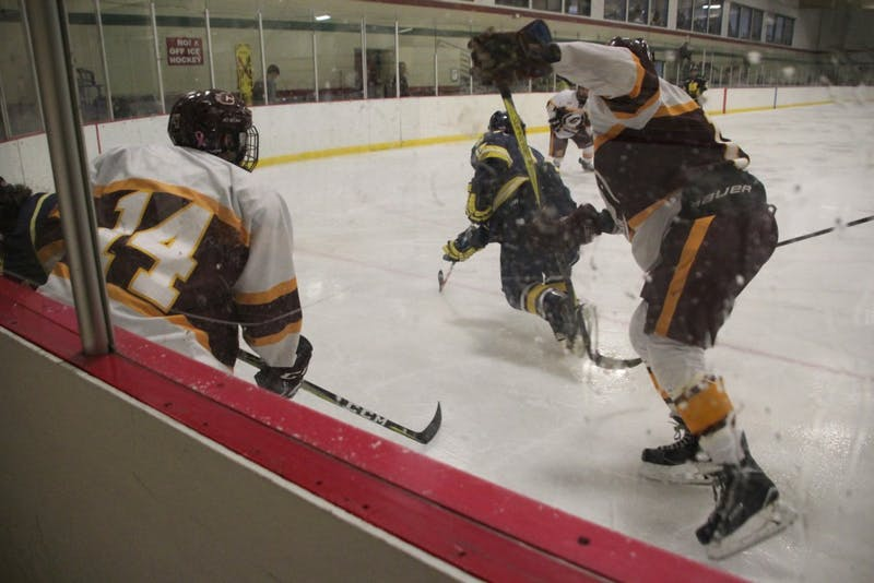 CMU Hockey