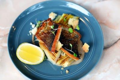 lou bird's restaurant week