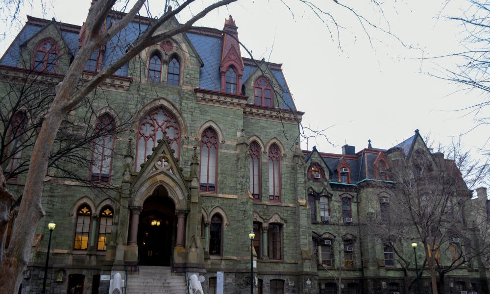 College-Hall