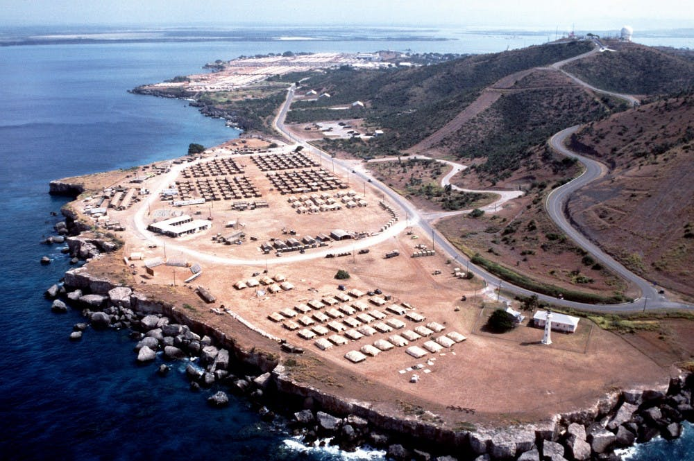 GuantanamoBay