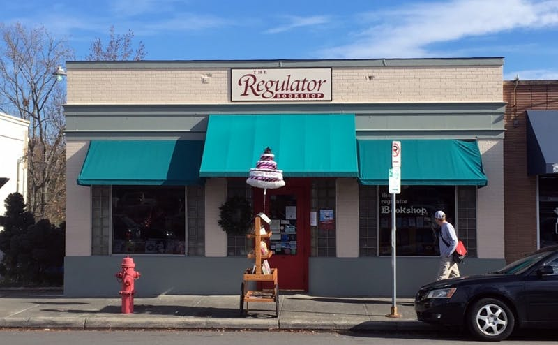"""Author Nancy Werking Poling will read her new book, """"Before It Was Legal,"""" at the Regulator Bookshop Sept. 14."""