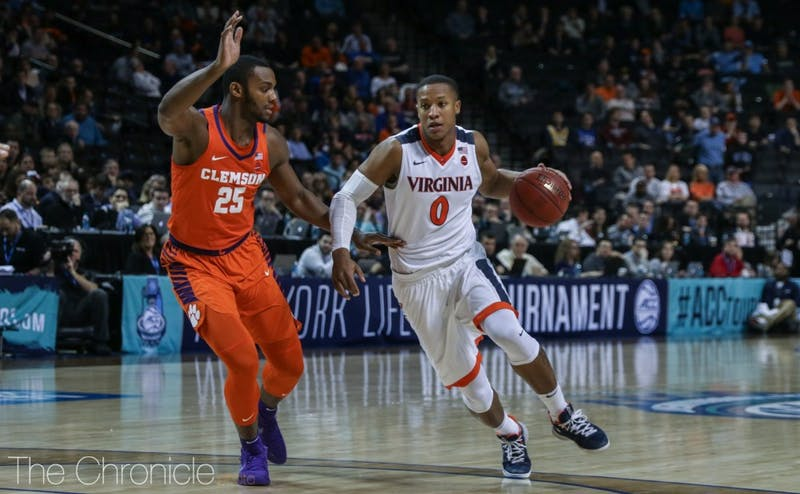 Virginia fell victim to UMBC Friday night in the first time a No. 16 seed has ever beaten a No. 1 seed in the NCAA tournament.