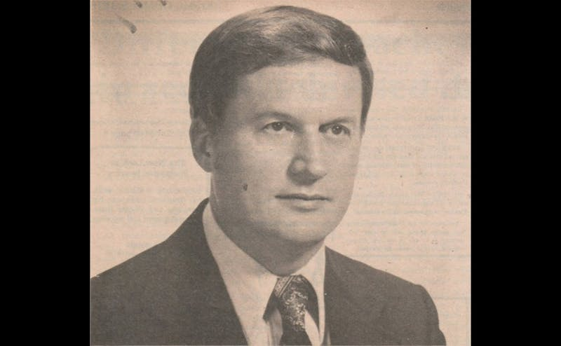 Vic Bubas coached Duke from 1959-69 before serving as the school's vice president for community relations.