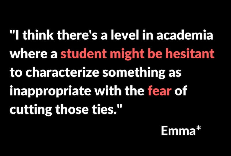 -I think there's a level in academia where a student might be hesitant to characterize something as inappropriate with the fear of cutting those ties (1).png