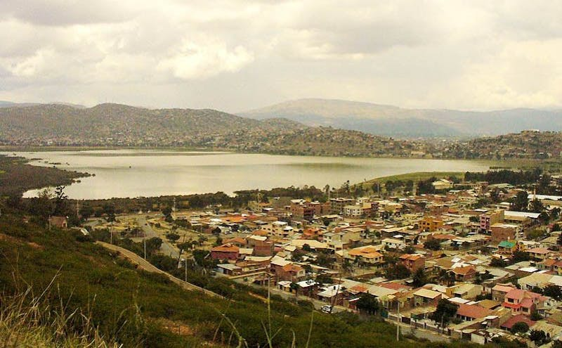 DukeEngage announced a program in Cochabamba, Bolivia, but cancelled it less than two weeks later.